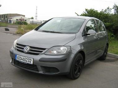 Volkswagen Golf Plus I-1