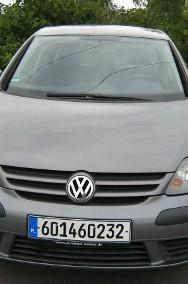 Volkswagen Golf Plus I-2