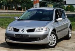 Renault Megane II RENAULT MEGANE 1.6 BENZYNA AUTOMAT
