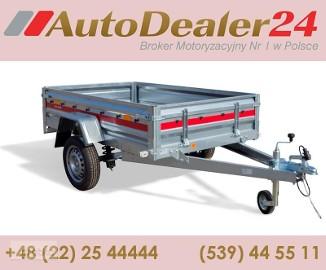 AutoDealer24.pl [NOWA FV Dowóz CAŁA EUROPA 7/24/365] 205 x 125 x 35 cm Tema PRO 2012W