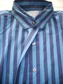 Street One Koszula Paski Bawełna 40 42