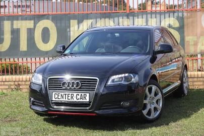 Audi A3 II (8P) SLINE,100%org.kilometry,Wzorowy Stan,GWARANCJA