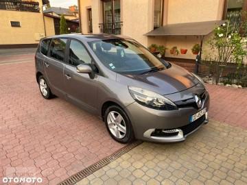 Renault Grand Scenic IV