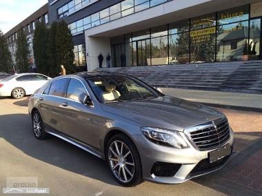 Mercedes-Benz Klasa S W222 S 350 BlueTEC! Najtaniej na rynku!!!-1