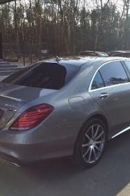 Mercedes-Benz Klasa S W222 S 350 BlueTEC! Najtaniej na rynku!!!-2
