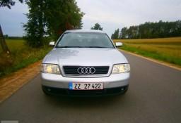 Audi A6 II (C5) 2,4 benzyna sedan
