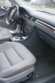 Audi A6 II (C5) 2,4 benzyna sedan-2
