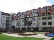 Mieszkanie Poznań Jeżyce, ul. Kościelna