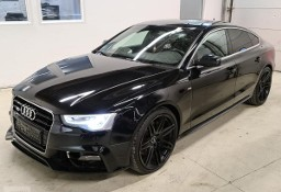 Audi A5 II 3.0 TFSI Quattro S tronic