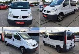 Renault Trafic II WYPOŻYCZLNIA BUSÓW 9 os. + 10EP/ cena od 170,00 pln/doba