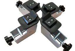 Nakładka, nakladki metalowe motocykowe na szczęki montażownicy MSM2