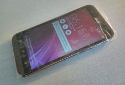 Telefon 4GB RAM ASUS z fizycznym przyciskiem migawki aparat 64GB pamię