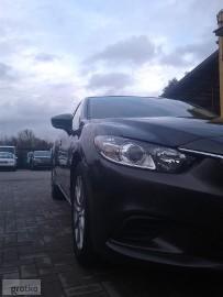 Mazda 6 III 2.5 Skypassion I-ELoop aut