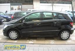 Mercedes-Benz Klasa B W246 180 CDI BEZWYPADKOWY
