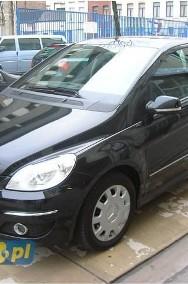 Mercedes-Benz Klasa B W246 180 CDI BEZWYPADKOWY-2