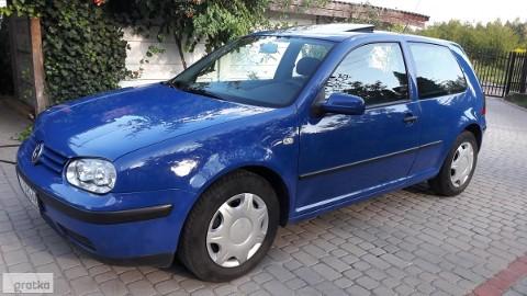 Volkswagen Golf IV IV 1.4 Trendline