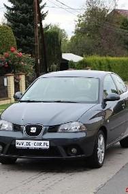 SEAT Ibiza IV IBIZA 1,4 BOGATA OPCJA, SUPER STAN, GWARANCJA!!-2