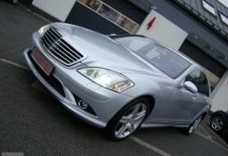 Mercedes-Benz Klasa S W221 4MATIC!! Pakiet AMG!! DVD!! Zadbany!!