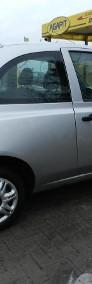 Nissan Micra III GAZ Klima Zarejestrowana-3