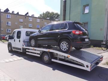 Laweta Leszno Gronowo. Pomoc drogowa Leszno Gronowo. Transport auta na terenie Leszna 80 ZŁ.