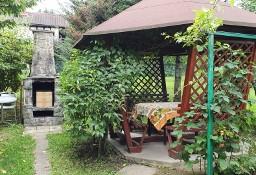 Dom z działką rekreacyjną 400 m² - Bielsko Biała