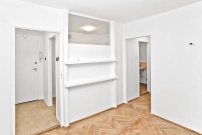 Mieszkanie Kraków Azory, ul. Piotra Stachiewicza
