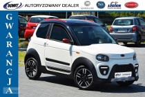 Microcar M.Go M.GO 6 X DCI ICE - L6e-BP AM - 2020r - NOWY
