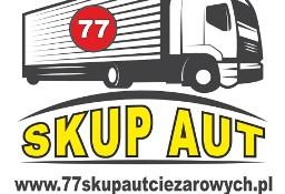 Odkupimy Każdy Samochód Ciężarowy Cała Polska TEL 500477772