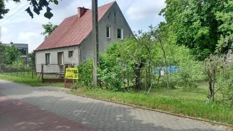 Działka budowlana Rumia Lotnisko, ul. Zołnierzy I Dywizji Wojska Polskiego
