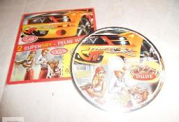 2 super gry na PC Pizza Dude, Ściganka.