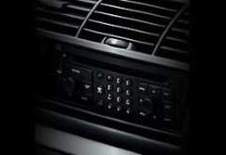Peugeot 1007 RT3 Nawigacja aktualizacja - 05.2005 -> 05.2007