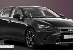 Lexus GS IV Najtaniej w EU...