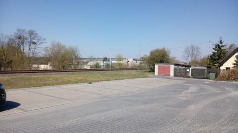 Działka budowlana Czerwonak, ul. Gdyńska