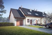 Nowy dom Straszyn