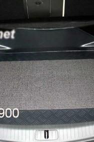 OPEL INSIGNIA A hb od 2009 do 2017 z kołem dojazdowym mata bagażnika - idealnie dopasowana do kształtu bagażnika Opel Insignia-2