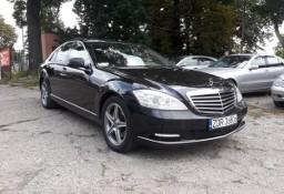 Mercedes-Benz Klasa S W221