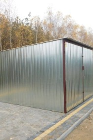Garaż Bełchatów-2