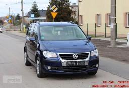 Volkswagen Touran I TOURAN 1,9 TDI 105 KM KLIMA, WEBASTO, GWARANCJA!