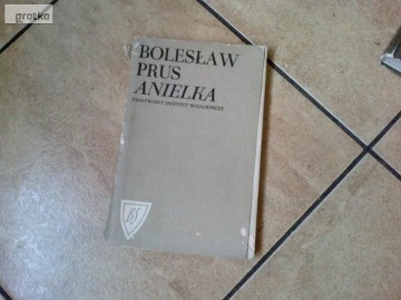 Anielka B. Prusa
