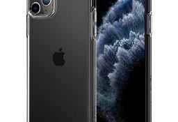 Etui Spigen do iPhone 11 Pro Liquid Crystal przezroczysty