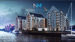 Mieszkanie na sprzedaż Gdańsk Stare Miasto ul. Jaglana – 31.5 m2