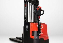 Nowy elektryczny wózek podnośnikowy EP ES12 12WAi - 3000