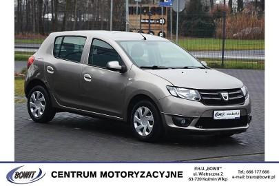 Dacia Sandero II 2013r - 1.2 16V LPG - Klimatyzacja AC
