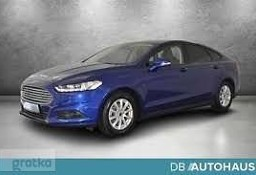 Ford Mondeo VIII