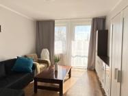 Mieszkanie na sprzedaż Wrocław Psie Pole ul. Poleska – 52.66 m2