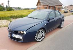 Alfa Romeo 159 I 3.2JTS Q4 Distinctive