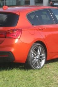 BMW SERIA 1 118 BMW F20 118d LCI-2