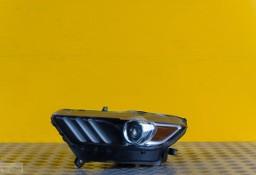 FORD MUSTANG 2015- REFLEKTOR LAMPA XENON LEWA USA