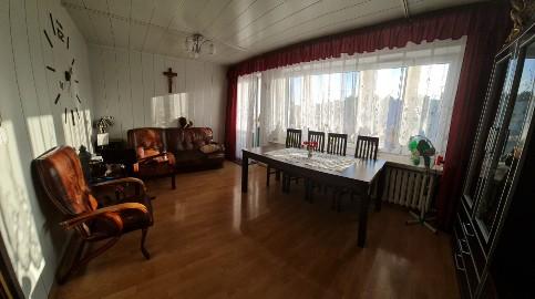 Mieszkanie 79 m2 - Skoczów, Osiedle Górny Bór