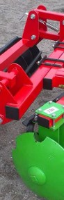 Wzmocniona Brona talerzowa GRASS ROL 1.8 m - 3.2 m Transport-3
